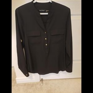 Ivanka Trump Blouse size Small